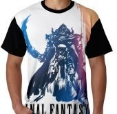 Kaos Final Fantasy Full Print 61