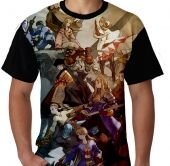 Kaos Final Fantasy Full Print 62