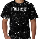 Kaos Final Fantasy - Galaxy
