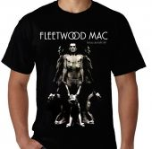 Kaos Fleetwood Mac - Heroes Are Hard to Find