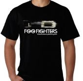 Kaos Foo Fighters Echoes, Silence, Patience & Grace 1