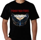 Kaos Foo Fighters In Your Honor 1