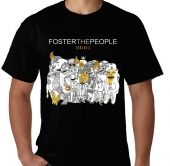 Kaos Foster The People 10
