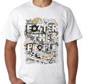 Kaos Foster The People 4