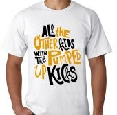 Kaos Foster The People 8