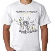 Kaos Foster The People 9