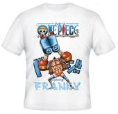 Kaos Franky One piece