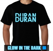 Kaos Glow In The Dark Duran Duran 2