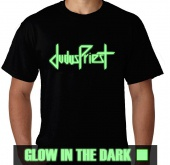 Kaos Glow In The Dark Judas Priest