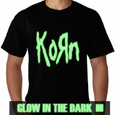 Kaos Glow In The Dark Korn