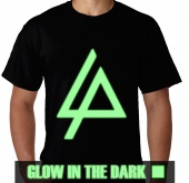 Kaos Glow In The Dark Linkin Park 1