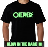 Kaos Glow In The Dark One Piece