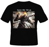 Kaos God of War 14