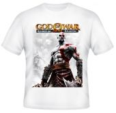 Kaos God of War 15