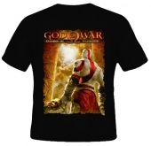 Kaos God of War 18