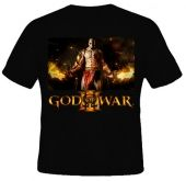 Kaos God of War 2