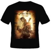 Kaos God of War 21