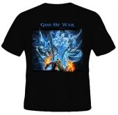 Kaos God of War 28
