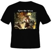 Kaos God of War 29