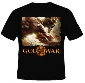 Kaos God of War 31
