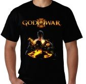 Kaos God of War 38