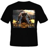 Kaos God of War 8