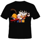 Kaos Goku Kecil Dragon Ball Z