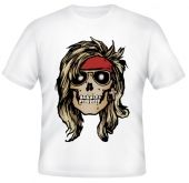 Kaos Guns n' Roses Cartoon 2