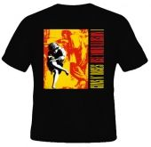 Kaos Guns n' Roses Use Your Illusion 1