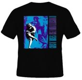 Kaos Guns n' Roses Use Your Illusion 2