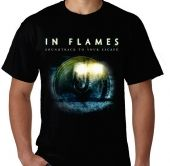 Kaos In Flames Soundtrack to Your Escape 1
