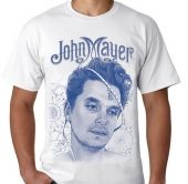 Kaos John Mayer - The Search for Everything
