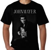 Kaos John Mayer World Tour