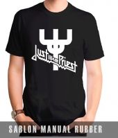 Kaos Sablon Judas Priest 3