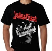 Kaos Judas Priest British steel