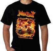 Kaos Judas Priest - Firepower
