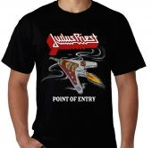 Kaos Judas Priest - Point Of Entry