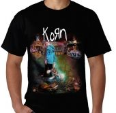 Kaos Korn The Serenity of Suffering 1