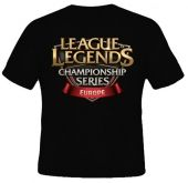 Kaos League of Legends 14
