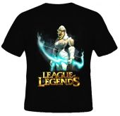 Kaos League of Legends 6