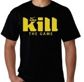 Kaos Lebron James Kill The Game