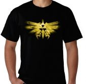 Kaos Legend of Zelda 3