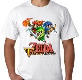 Kaos Legend of Zelda 5