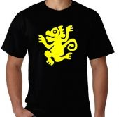 Kaos Legends of the Hidden Temple 15