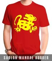 Kaos Legends of the Hidden Temple 3