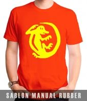Kaos Legends of the Hidden Temple 5
