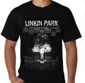 Kaos Linkin Park 99 - A Thousand Suns