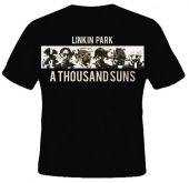 Kaos Linkin Park A Thousand Suns versi 3