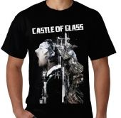 Kaos Linkin Park Castle of Glass
