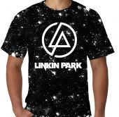 Kaos Linkin Park - Galaxy